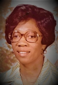 Priscilla Marie Charles  July 08 1933  August 19 2019