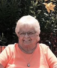 Suzanne A Haskins  September 10 1937  August 19 2019