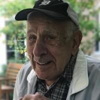 Americo Fabrizio  March 15 1928  August 22 2019