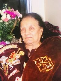 Aziza Ibrahim  November 10 1930  August 20 2019 (age 88)