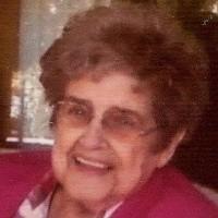 Barbara A Windecker  November 16 1928  August 21 2019