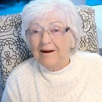 Barbara Doucette  September 13 1935  August 20 2019