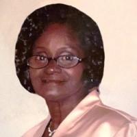 Carolyn Kemp St Andre  July 20 1951  August 17 2019