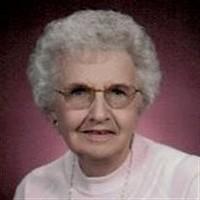 Delores Dee McFarland  April 26 1925  August 20 2019