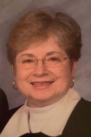 Edith R Trone  August 1 1943  August 17 2019 (age 76)