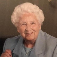 Ethel Tommy Greer  January 18 1916  August 21 2019