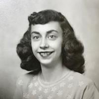 Evelyn Marie Tollefson Dressel  July 27 1929  August 19 2019
