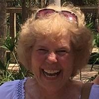 Gloria Kuiper-Yonkers  August 3 1944  August 21 2019