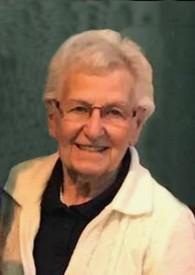 Irene Viola Hoff  June 24 1936  August 19 2019