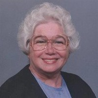 Jessie McQuiston Walters  January 11 1937  August 21 2019