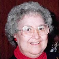 Joan Thavenet Kittel  September 28 1934  August 19 2019