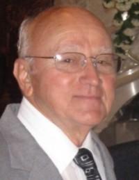 Joseph Louis Miller  2019