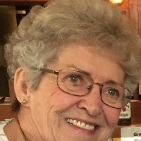 Joyce Holley  May 25 1939  August 20 2019