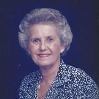 Katherine Jane Perry  December 6 1928  August 19 2019
