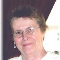 Linda Zurcher  February 15 1944  August 21 2019