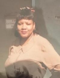 Lizzie Mae Fordham  November 3 1957  August 12 2019 (age 61)