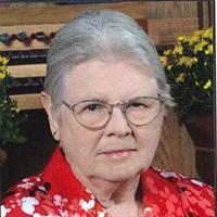 Margaret Ann Clark-Hunter  July 3 1934  August 20 2019