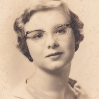 Mary Mills  July 12 1940  August 21 2019