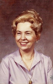 Mary Sue Casey Gibson  September 17 1925  August 20 2019