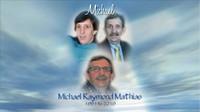 Michael Raymond Mathias  September 27 1951  August 19 2019 (age 67)