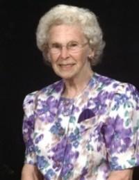 Mildred Lavada Barrett Dean Courtesy  2019