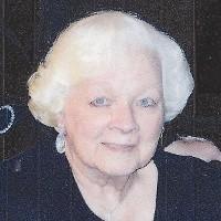 Patricia L Vandrew  October 19 1929  August 20 2019
