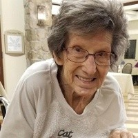 Peggy Joyce Scarlett  July 20 1932  August 22 2019