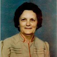 Rhoda Brownie Williams  January 28 1929  August 20 2019