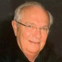 Roger Elliot Johnson  March 28 1940  August 19 2019