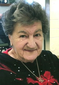Rosemarie Ruvolo  September 3 1936  August 19 2019 (age 82)