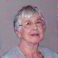 Ruth  Lauer  March 18 1932  August 15 2019