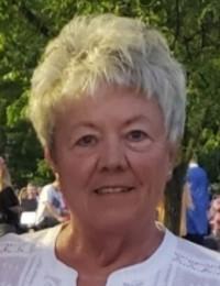 Sharon Knodell Griebling  2019