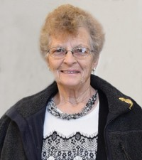 Sheri Maxine Pratt  April 13 1939  August 21 2019