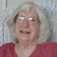 Shirley Ann Rod  March 5 1930  August 20 2019