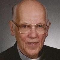 The Rev Robert Bob Chalstrom  July 4 1930  August 18 2019