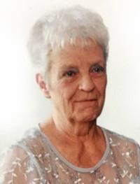 Theresa P Bieniecki  May 12 1931  August 22 2019