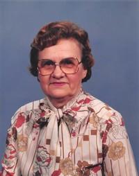 Vivian Thomas Ogle  July 9 1932  August 15 2019 (age 87)