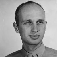 Wendell Schaller  August 26 1928  August 21 2019