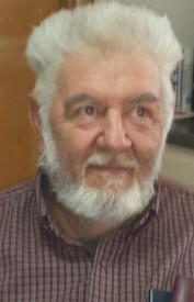 William C Korthals  March 22 1934  August 20 2019 (age 85)