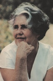 Adelle Henry Edmunds  January 22 1924  August 21 2019 (age 95)