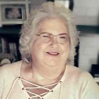 Anna Jane Fontenot  November 14 1943  August 22 2019