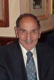 Anthony S Arrico  August 6 1929  August 20 2019 (age 90)