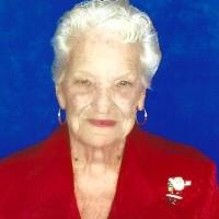 Bonnie Lea Josey  November 9 1931  August 21 2019