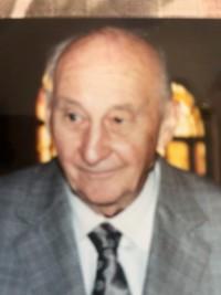 Charles Joseph Emert  March 3 1933  August 21 2019 (age 86)