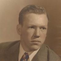 Donald J Parrott Sr  May 2 1930  August 22 2019