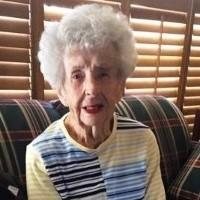 Dorothy Mae Sheppard  April 5 1923  August 21 2019