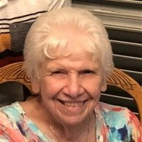 Edith Borelly de Castillo  November 17 1932  August 21 2019