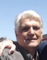 Edward J Capezza  September 8 1935  August 20 2019 (age 83)