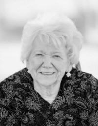 Helen Elaine Skousen  2019