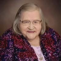 Hilda Knudson  August 23 1925  August 22 2019